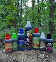 Жидкий биогумус концентрат,  100% органика!